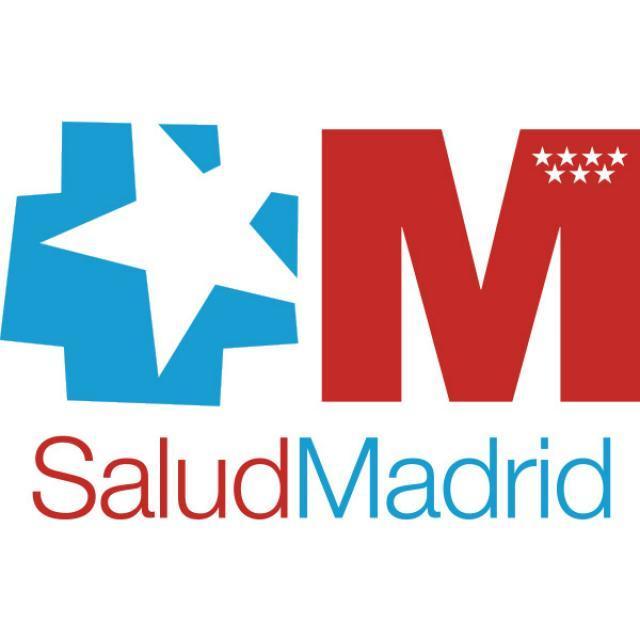 Centro autorizado por la Consejería de Sanidad de la Comunidad de Madrid