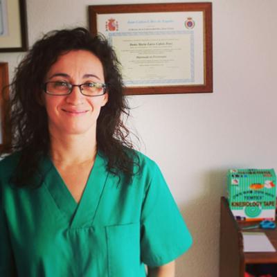 Marisa Caban