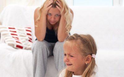Rabietas infantiles: cómo entenderlas y gestionarlas